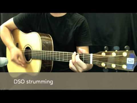 Ayers Guitar - Vintage guitar DSO