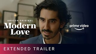 Modern Love: A Peek at Every Storyline | Prime Video