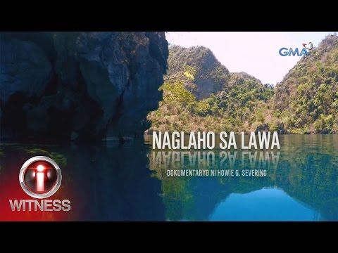 I-Witness: 'Naglaho sa Lawa,' dokumentaryo ni Howie Severino (full episode)