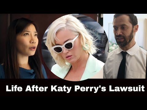 Life After Katy Perry's Lawsuit (sketch)