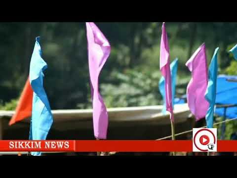 A small village Lossing celebrated 149th Gandhi Jayanti