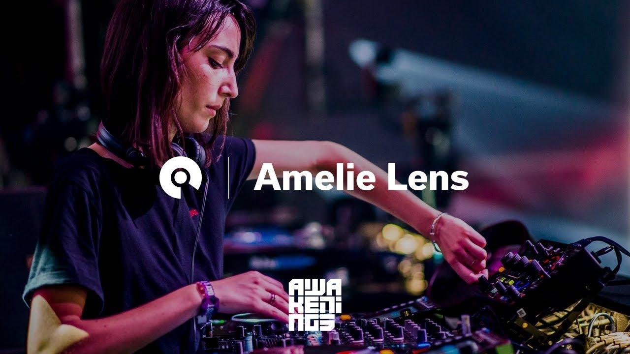Six Unmissable DJ Sets at DGTL Amsterdam This Weekend