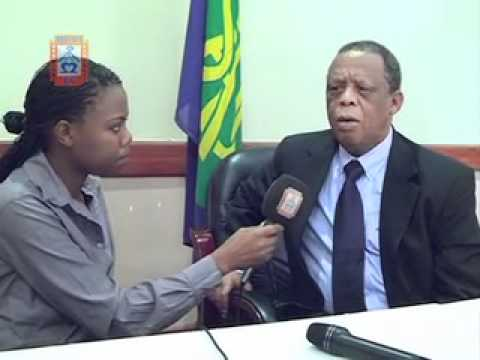 MUVI TV-SADC observer interview