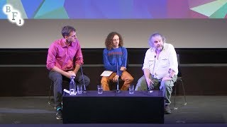 THEY SHALL NOT GROW OLD Q&A | BFI London Film Festival 2018