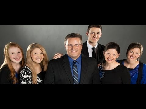 Collingsworth Family - Light From Heaven (lyrics)