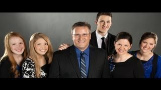Collingsworth Family - Light From Heaven...