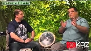 XAMANISMO E PROJEÇÃO ASTRAL - Vitor Hugo e Wagner Borges PARTE 1
