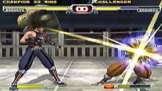Bloody Roar 3 [PS2] | Beast Drives