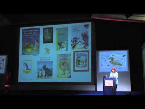 """Emer O'Sullivan - """"Why Translate Children's Books?"""""""