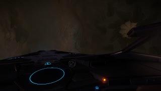 Elite Dangerous | Thargoid Base