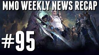 MMO Weekly News Recap #95 | Aion, BATALJ, Neverwinter and More
