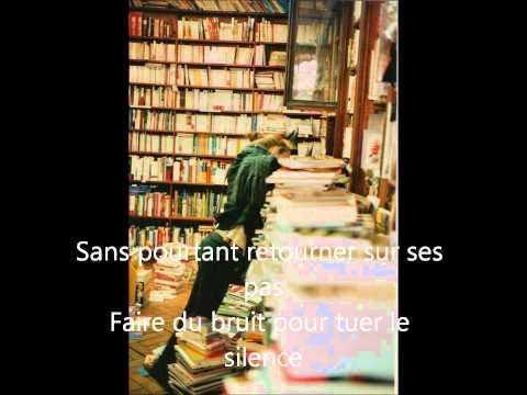 Jean Jacques Lafon - C'est beaucoup mieux comme ça Lyrics