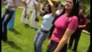 رقص مغربي