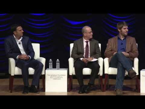 Invention Panel: Turning Ideas Into Impact