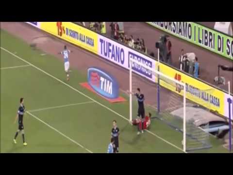 Наполи 5-0 Лацио (20.09.2015)