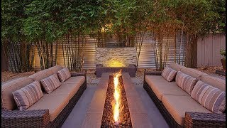 Gambar cover 35 DIY Best Fire Pit Ideas and Design Paver Fire Pit for your Backyard