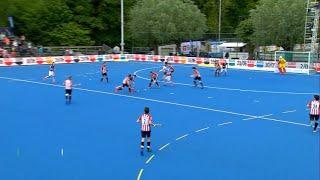 Highlights finale aller hommes LEO-BEERSCHOT (2-2)