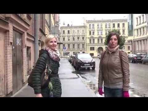 Мистический Санкт-Петербург: экскурсия городские легенды Санкт-Петербург #Авиамания