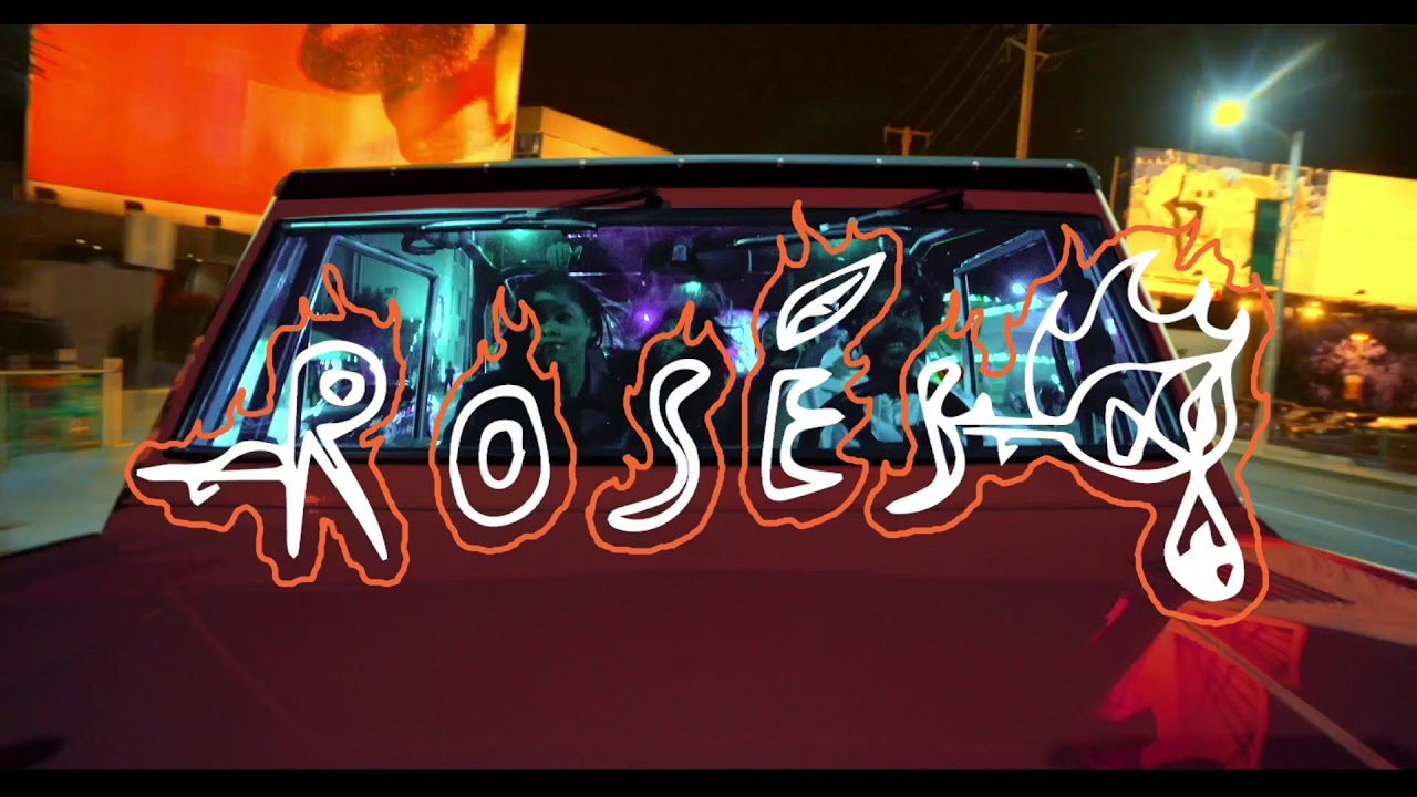 SAINt JHN – Roses (Imanbek Remix) (Official Music Video)