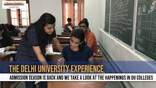 The Delhi University Experience: A tour of DU colleges