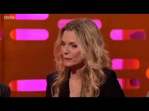 Graham Norton Show S22E06 Kenneth Branagh, Judi Dench, Johnny Depp, Michelle Pfeiffer