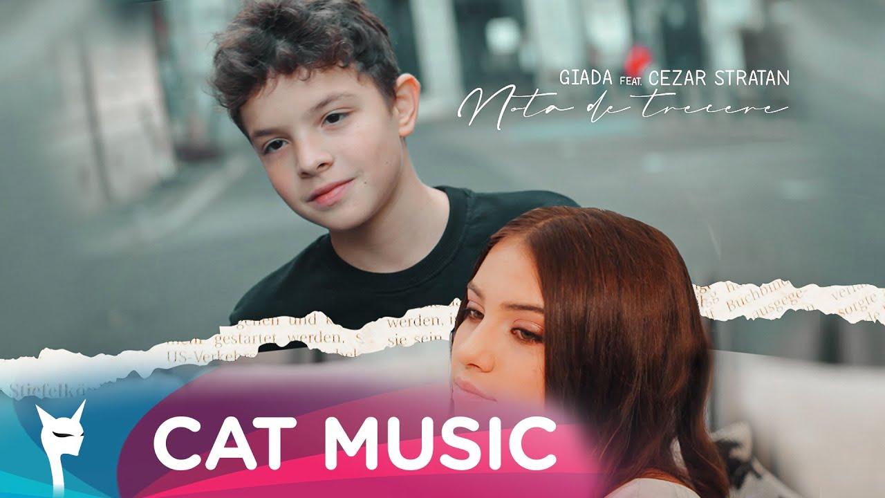Giada feat. Cezar Stratan - Nota de trecere (Official Video)
