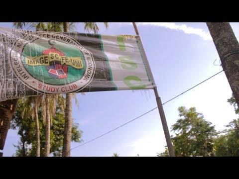ERTAWARU IMAGE SC KE XXXI (Rumah Adat Majene, Benteng Somba Opu)