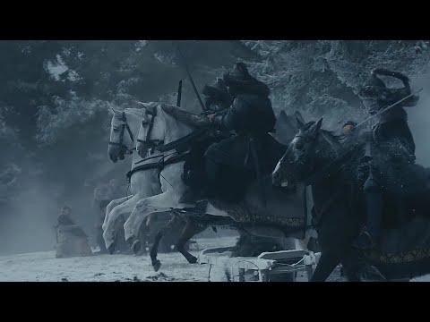 Vikings : season 6 new trailer فايكنغ : الاعلان الجديد للموسم السادس 🔥🔥