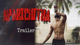 APARICHITHA trailer -Kannada short film 2019  Anirudh Bhat   Varun Surya   Sanjana Urs   Manoj Hg 