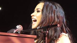 Download Video Demi Lovato - Skyscraper LIVE - Manchester 16 June 2018 MP3 3GP MP4