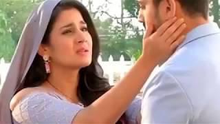 Neil   Avni Sad Song  Main Phir Bhi Tumko Chahunga   Naamkarann Serial360p