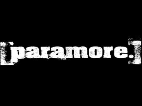 Paramore  Renegade Instrumental