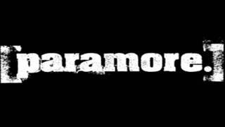 Paramore - Renegade (Instrumental Cover)