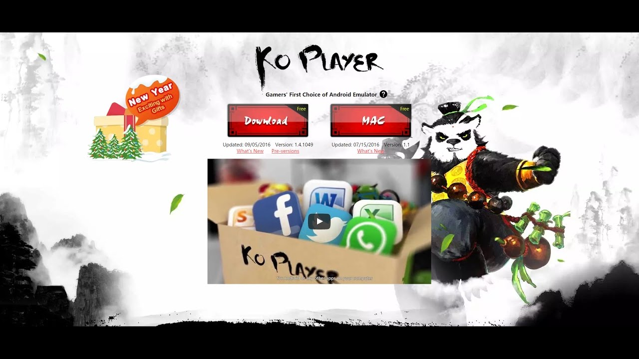 Android Emulator Review – Koplayer