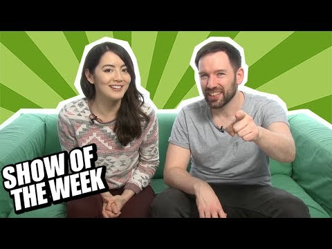 Show of the Week: Sea of Thieves and Mike's Pirate Insult Challenge
