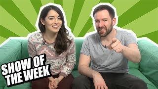 Show of the Week: Sea of Thieves and Mike