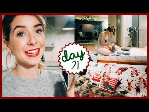 Download Youtube: GETTING ORGANISED FOR CHRISTMAS DAY | VLOGMAS