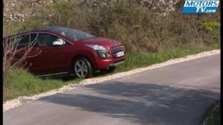 2010 Peugeot 3008 Videos