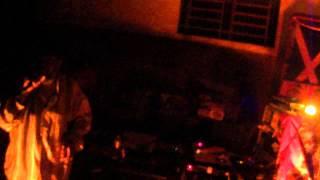 RANKING JOE (Jamaica) +  DESKAREGGAE (BH) - 03 de 17