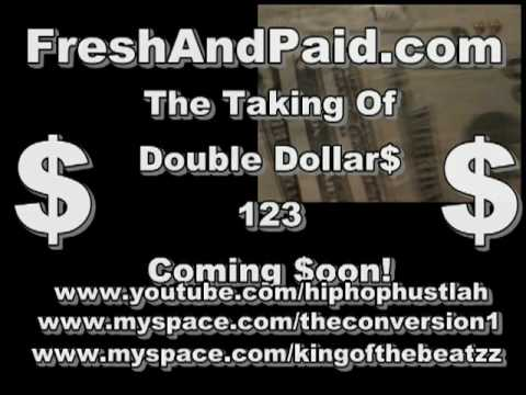 The Taking Of Pelham 123 Soundtrack(DOUBLE DOLLAR$) Payback & Cla$$ic