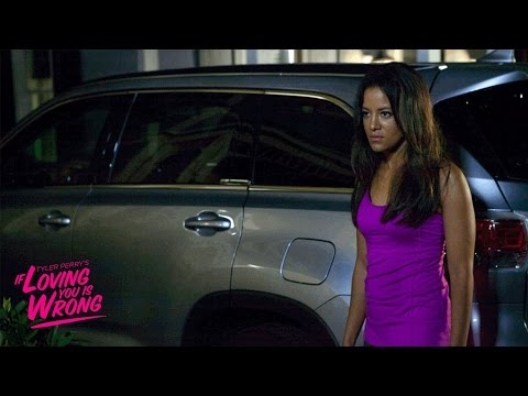 Betrayal, Heartbreak and Scandal on the All-New Season | Tyler Perry's If Loving You Is Wrong | OWN