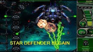 Star Defender 3.0 full episode…