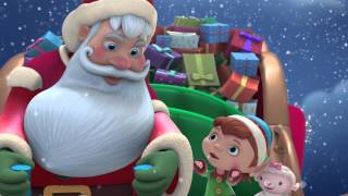 """A Very McStuffins Christmas"" Song 