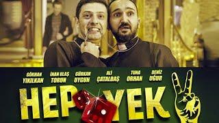 Hep Yek 2 | Türk Komedi Filmi Tek Parça