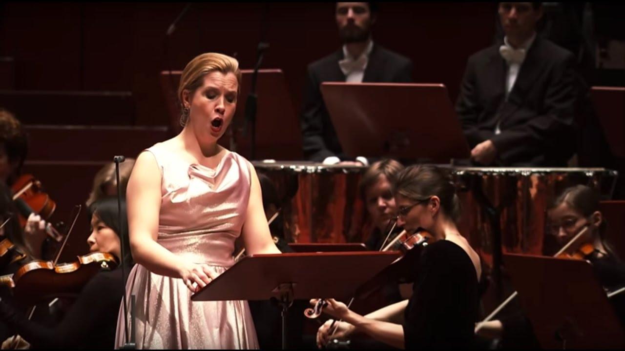 Schumann: Das Paradies und die Peri ∙ hr-Sinfonieorchester ∙ Philippe Herreweghe