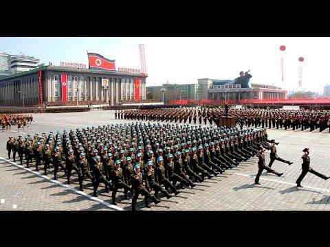 Doku 2017 -  Nordkorea   NEU in HD Das geheimnisvollste Land der Welt -  2017 HD