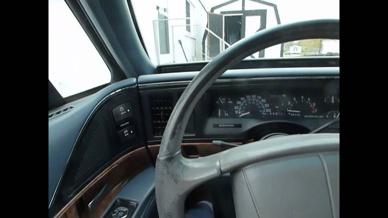 hight resolution of 1994 buick lesabre