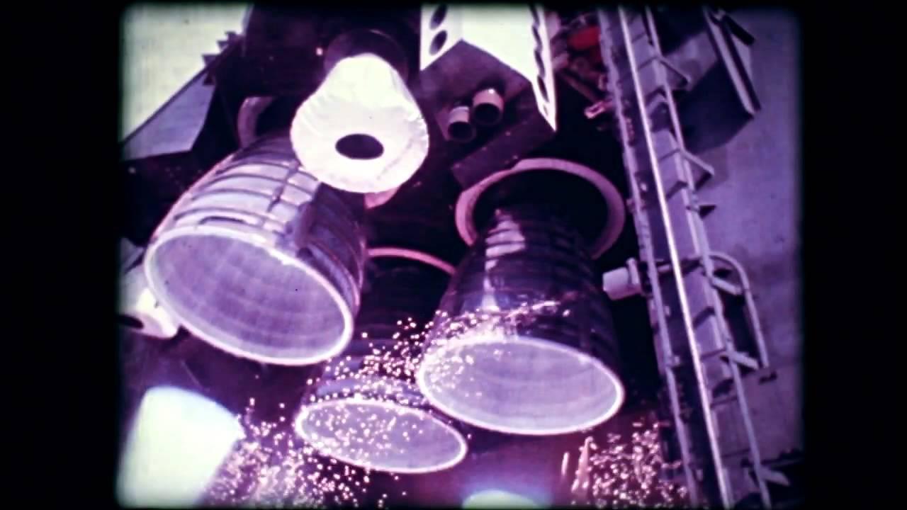 space shuttle main engine start - photo #7