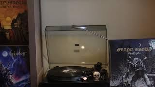 GRAND MAGUS - Spear Thrower (Wolf God LP) - vinyl