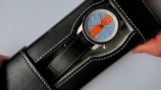 Unboxing - New Watch Alert